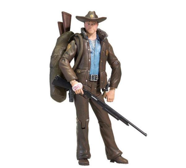 Figura Rick Grimes The Walking Dead