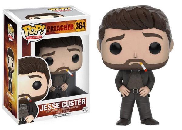 Funko POP! Jesse Custer
