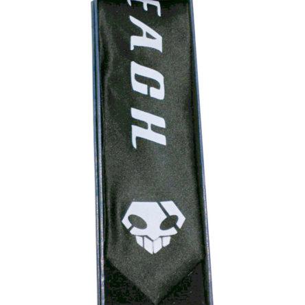 Corbata negra de Bleach