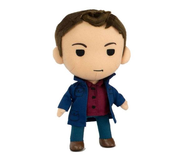 Peluche Dean Winchester