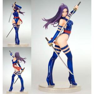 Psylocke Kotobukiya