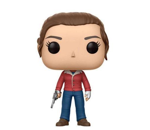 Funko Nancy Stranger Things