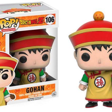 Figura Funko POP! Dragon Ball Z Gohan 9cm