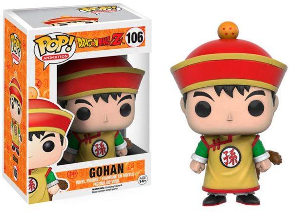 Funko POP Gohan Dragon Ball