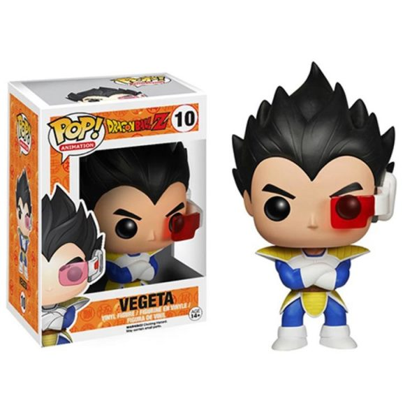 Funko Vegeta Dragon Ball