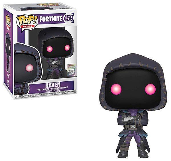 Funko Raven Fortnite
