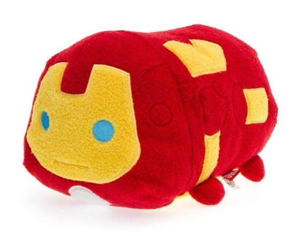 Peluche Tsum Iron Man Vengadores