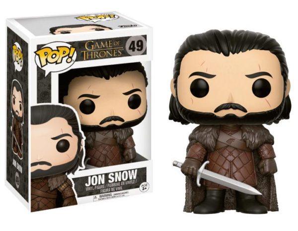 Funko POP! Jon Nieve Jon Snow