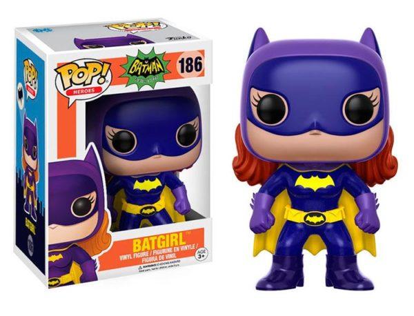 Funko Batgirl Batman 1966