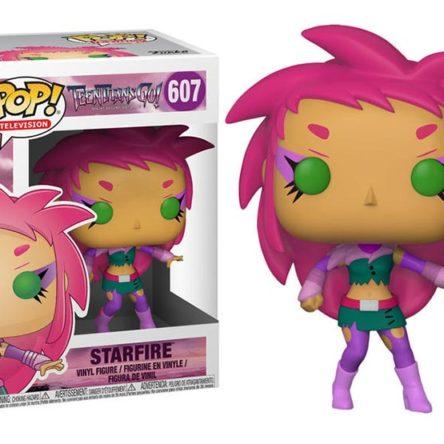 Figura Funko POP! Starfire Teen Titans Go!