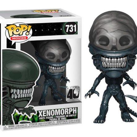 Figura Funko POP! Alien Xenomorfo 40 aniversario