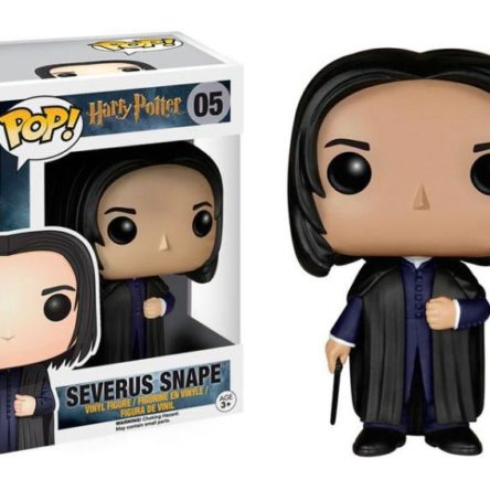 Figura Funko POP! Severus Snape Harry Potter