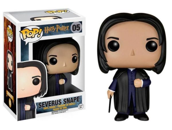 Funko Severus Snape Harry Potter