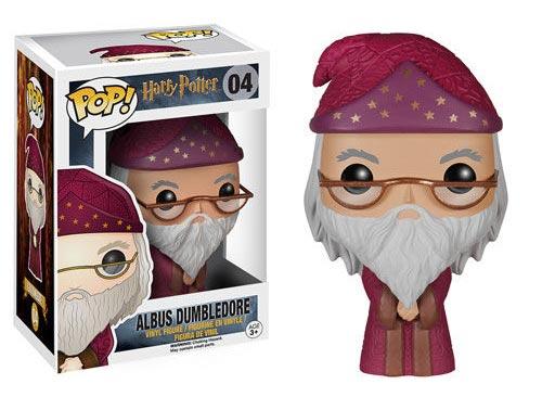 Funko Dumbledore Harry Potter