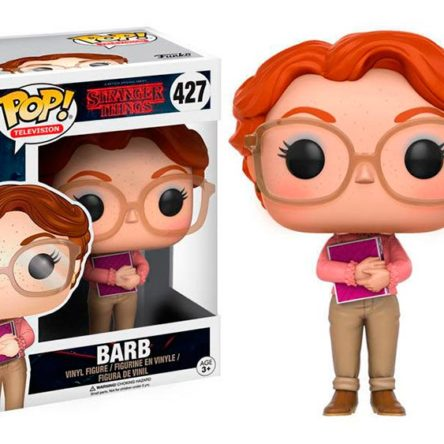 Figura Funko POP! Barb Stranger Things