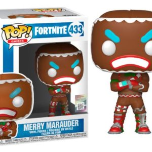 Funko Merry Marauder Fortnite