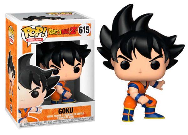 Funko Goku Dragon Ball