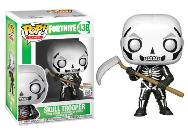 Funko Skull Trooper Fortnite