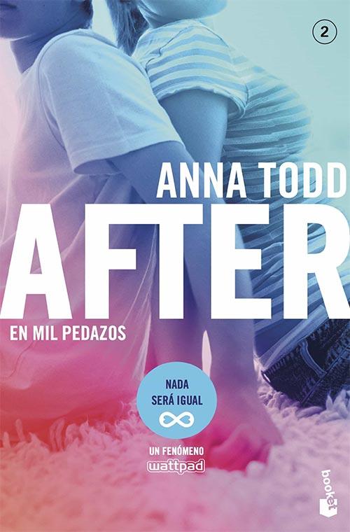 After 2: En mil pedazos