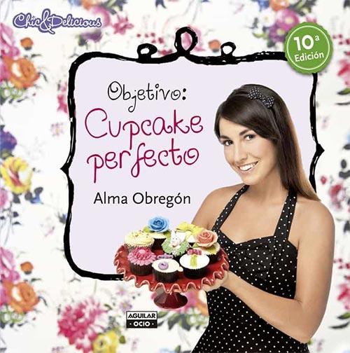 Objetivo: el cupcake perfecto