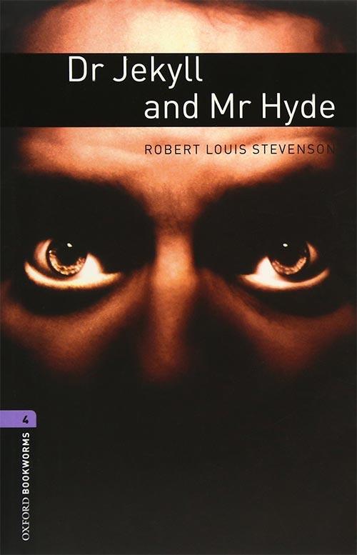 Dr. Jekyll and Mr. Hyde (English + CD)