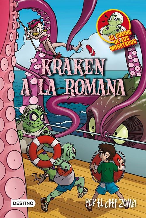 Kraken a la romana