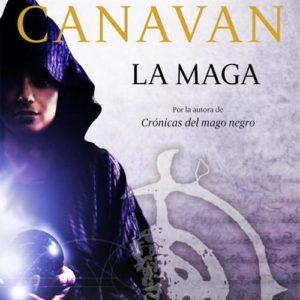 La maga - Trudi Canavan
