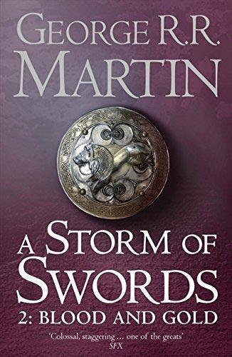 A storm of swords Part 2
