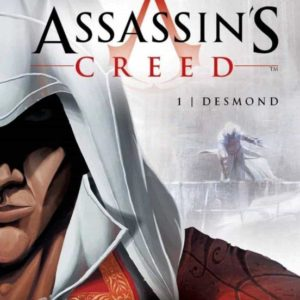 Portada de Assassin's Creed 1: Desmond