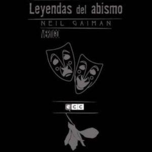 Portada de Leyendas del abismo 1 (Neil Gaiman)