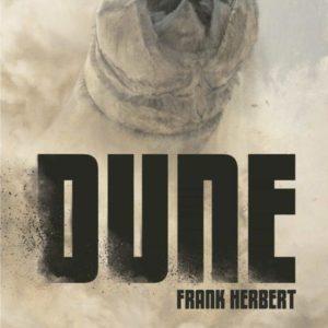 Portada de Dune (Ed. Coleccionista) - Frank Herbert
