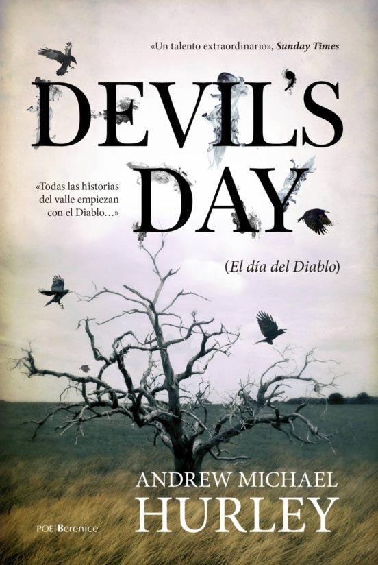 Portada de Devil's Day (El Día del Diablo)