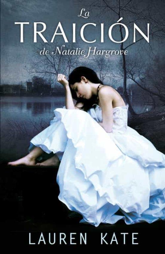 Portada de La traición de Natalie Hargrove