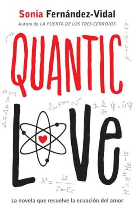 Portada de Quantic Love