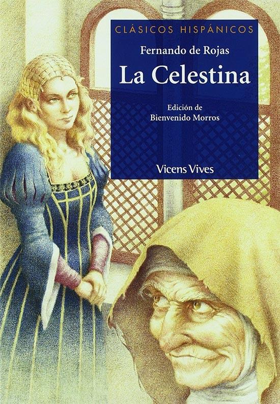 Portada de La Celestina (E.S.O.)