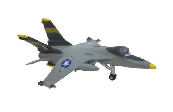 Minifigura Aviones Bravo