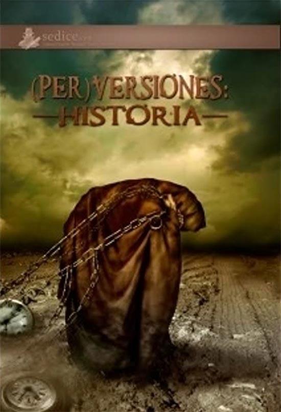 Portada de (Per)versiones: Historia