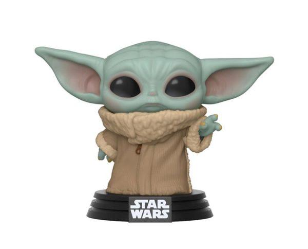 Figura Funko POP! Baby Yoda