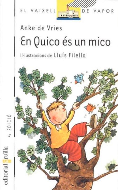 En Quico és un mico