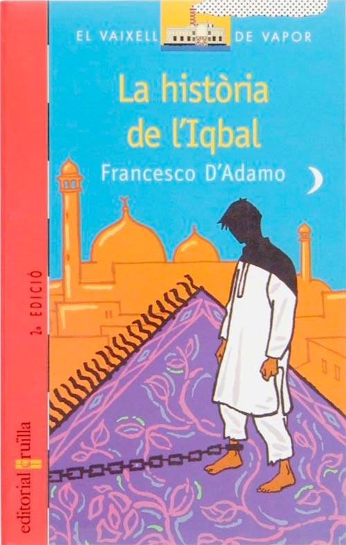 La història de l'Iqbal