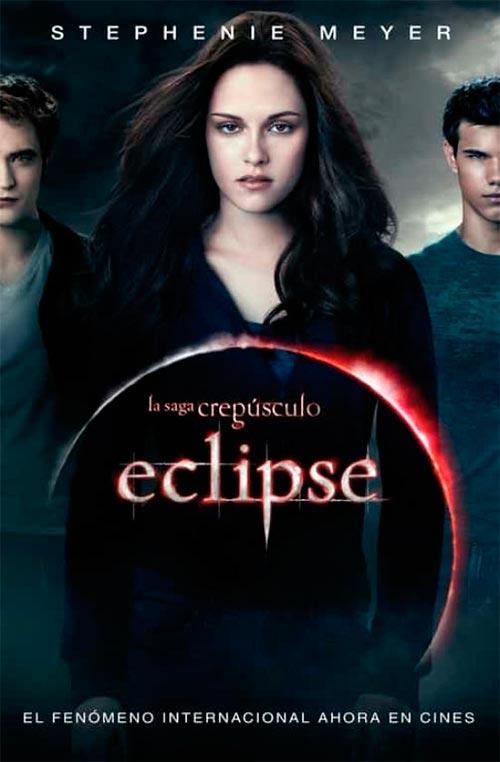 Eclipse (Crepúsculo 3)