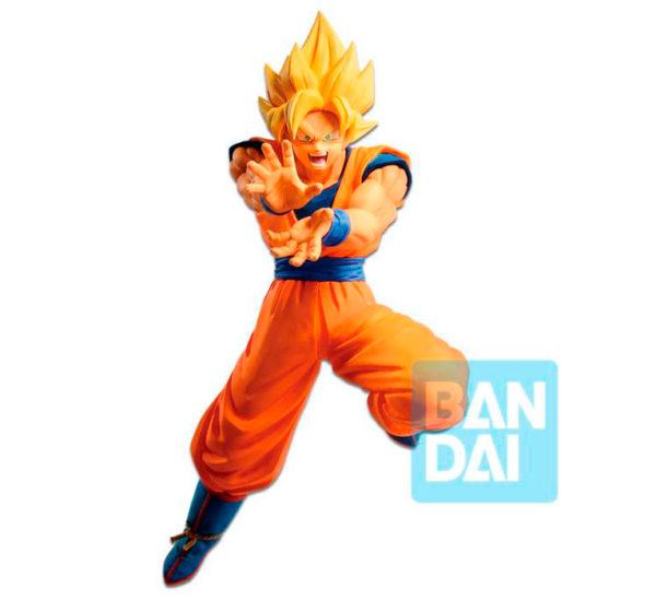 Figura Super Saiyan Son Goku