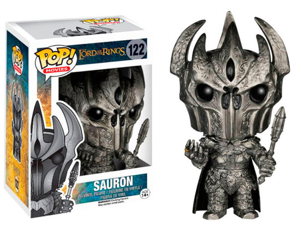 Funko POP Sauron