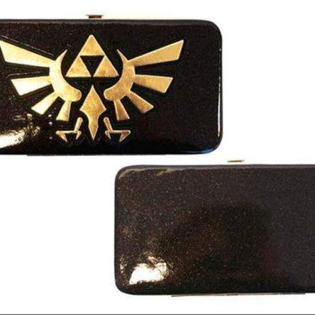 Nintendo monedero Zelda Bird 18x10cm