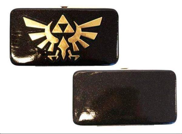 Monedero Zelda