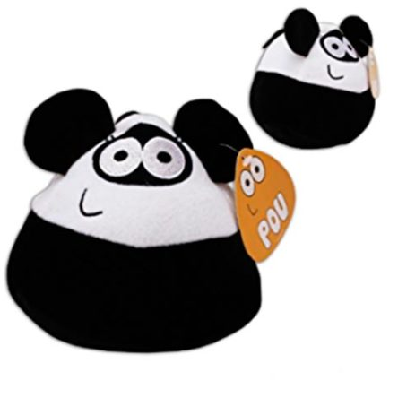 Peluche Pou Oso panda