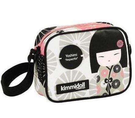 Kimmidoll, bolso de hombro pequeño Yoshimi