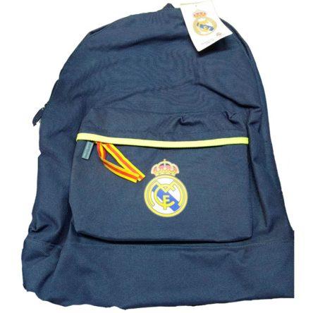 Mochila Real Madrid Producto oficial 44cm