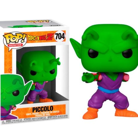Figura Funko POP! Piccolo Dragon Ball Z 9cm