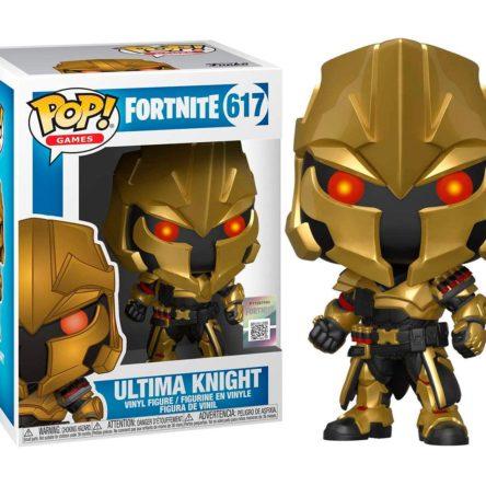 Figura Funko POP! Ultima Knight Fortnite